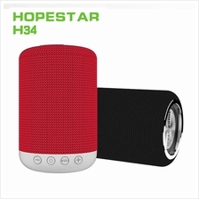HOPESTAR H34 Bluetooth Mini Speaker Portable Wireless FREE USB Cable