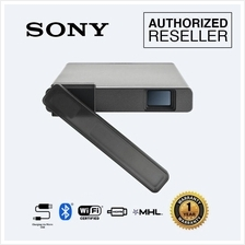 Sony MP-CL1A Small Pocket / Mobile Projector Bluetooth Wifi HDMI