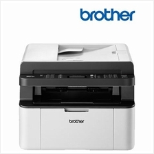 Brother Multi-Function MFC-1910W Print, Scan, Copy, FAX, and Wireless