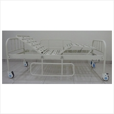 H.ospital bed 2 function without mattress wholesale price