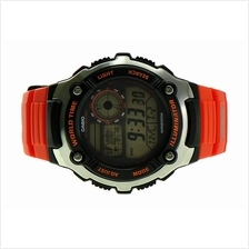 Casio World Time 10 Years Battery AE-2100W-4AVDF