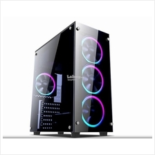 1ST PLAYER FIRE DANCING-V2 ATX ACRYLIC CHASSIS