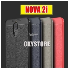 HUAWEI Nova 2i Anti-fingerprint Shockproof Slim TPU Case