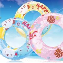 Cartoon Kids Swimming Tubes