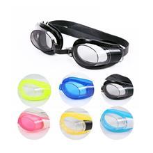 New~Ear Plug+Nose Clip+Anti-fog Goggles