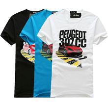 Fashion Men T-shirt 12922 (Car)