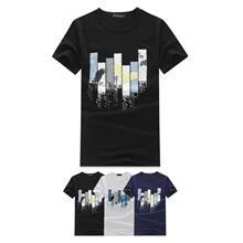 Fashion Men T-shirt 12922 (815)