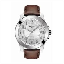 TISSOT T098.407.16.032.00 T-SPORT SWISSMATIC silver arabic