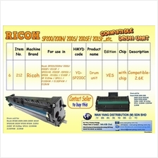 Ricoh SP200/200N/ 200S etc.Compatible Drum Units