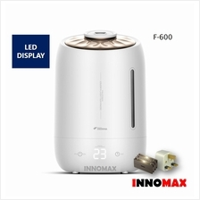 Deerma Smart Touch Air Humidifier F600 Pearl White 5.0L Aroma