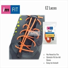IMFIT EZ Laces Elastic Shoelaces