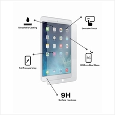 Tempered Glass Screen Protector iPad Air Mini Pro 1 2 3 4 FREE Cable