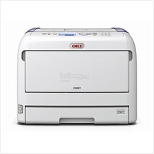 Oki C800 C831N LED Printer