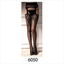 6050 SEXY FASHION STOCKING (Women Fashion Stocking)