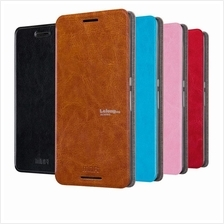 MOFI Leather Case Huawei Nexus 6P Honor 4 3C Y516 Galaxy Alpha