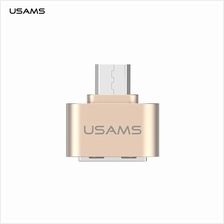 USAMS Data Transfer OTG Adapter USB Flash Drive PenDrive for Micro