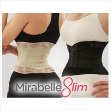 Mirabelle Slim Slimming Belt (Nude Colour) + 2 FREE GIFTS