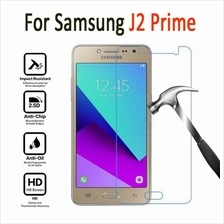 Tempered Glass Protector Samsung Galaxy J2 J5 J7 Prime FREE Cable