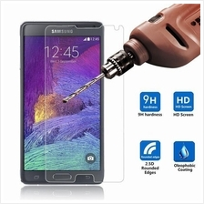 Tempered Glass Protector Samsung Galaxy J1 J3 J5 J7 2015 2016 Pro Plus