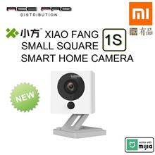 2018 XIAOMI Mi Xiao Fang Small Square Smart Camera 1S - XiaoFang CCTV