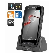 ★ Conquest S9 Rugged Smartphone (NFC, OTG, 2GB RAM) (WP-S9)