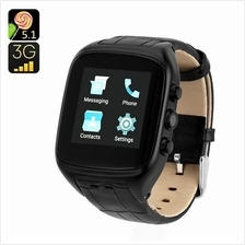 ★ 8GB iMacwear M8 3G Smart Watch Phone (WP-W8)