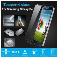 Tempered Glass Protector Samsung Galaxy S S2 S3 S4 S5 S6 S7 Edge