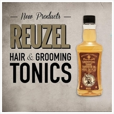 Reuzel Grooming Hair Tonic Natural Hold & Volume USA (350ml)