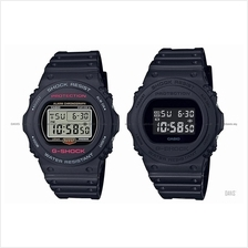 CASIO DW-5750E G-SHOCK digital historical original basics theme resin