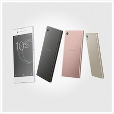 "Sony Xperia XA1 Ultra 6"" 23MP Camera 64GB + 4GB  Ori Sony Malaysia"