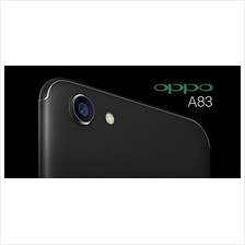 OPPO A83 (5.7 FULLVIEW display) ORIGINAL set by OPPO Msia