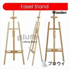 Wood Poster Easel Stand Decoration Menu Stand Painting Display