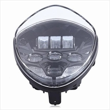 OL - V01 MOTORCYCLE LED WATER-RESISTANCE HEADLIGHT FOR TRIUMPH