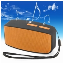 N10 BLUETOOTH 2.1 SPEAKER WITH FM MIC VOLUME CONTROL HANDSFREE SUPPORT
