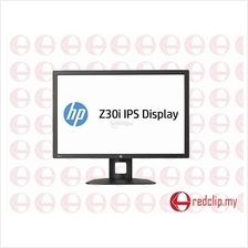 HP Z30i 30-Inch IPS Display - Workstation Monitor (D7P94A4)