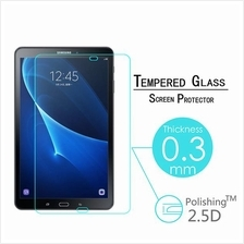 Tempered Glass Protector Samsung Galaxy Tab A 7.0 8.0 10.1 2016 2017