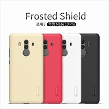 Huawei Mate 10 PRO Nillkin Frosted Shield Cover Case with Screen Prote