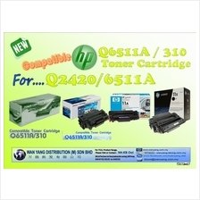 HP Q6511A/310 COMPATIBLE Toner Cartridges