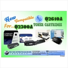 HP Q2610A COMPATIBLE Toner Cartridges