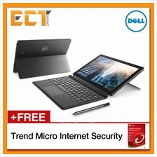 Dell Latitude 5290 2 in 1 Business Class Notebook (i7-8650U 4.20GHz,51