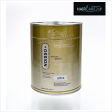 500g Noisso Ultra Ash Premium Hair Dye Bleaching Powder
