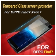 Tempered Glass Screen Protector Oppo F5 F7 Find 5 Mini 7 X9007