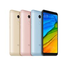 "Xiaomi Redmi 5 Plus [5.99"" Full View Display 32GB / 64GB] - Ori Import"