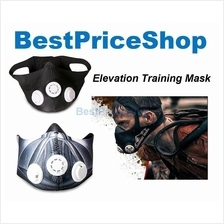 Elevation Training Mask 2.0 Fitness Workout Running Cardio Endurance