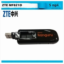 ZTE MF821D 4G USB Modem Direct SIM AUTO APN @ e3372 e392 e398 mf831