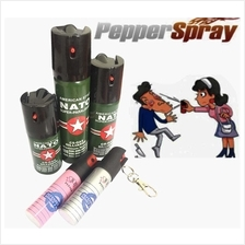 NATO Military Pepper Spray for Self-Defense/Safety