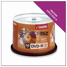 50PCS DVD-R IMATION