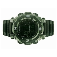Bum Men Digital Chrono Watch BF16604CMA