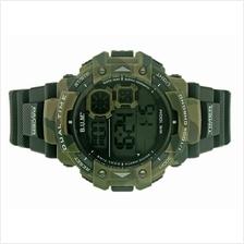 Bum Men Digital Chrono Watch BF16704CMA