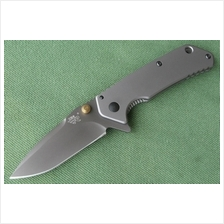 Sanrenmu 7056 LUP-SK Stainless Steel Folding Knife/Knives